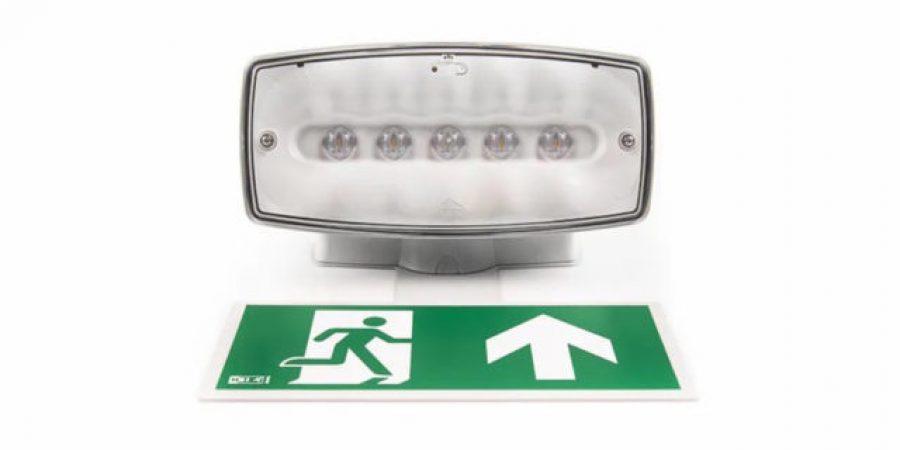 lampe securite